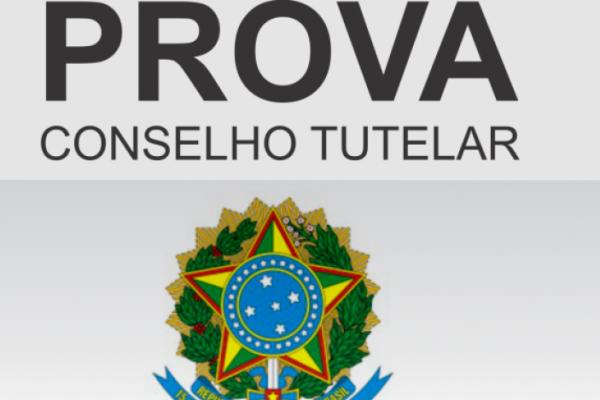 Resultado Final dos aprovados na prova de conhecimentos para o cargo de Conselheiro Tutelar de José de Freitas