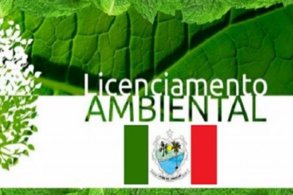 Licenciamento Ambiental para construção de posto de abastecimento de combustíveis no bairro Deus Me Deu